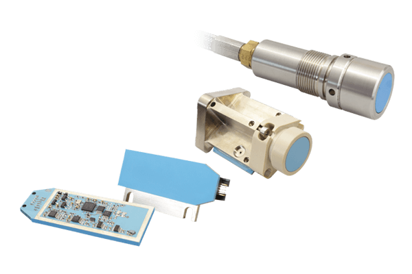 Individual sensors for automation & OEM Customer-specific solutions