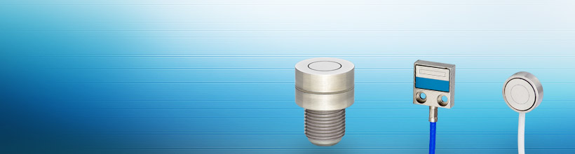 Customer-specific capacitive displacement sensors